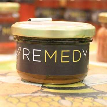 remedy-gold
